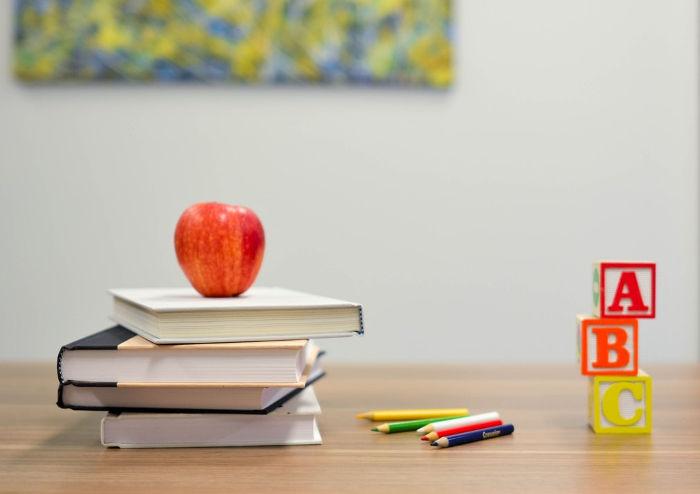 Εκπαίδευση Αποτελεσματικού Δασκάλου