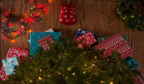 Τα δώρα των παιδιών για τα Χριστούγεννα